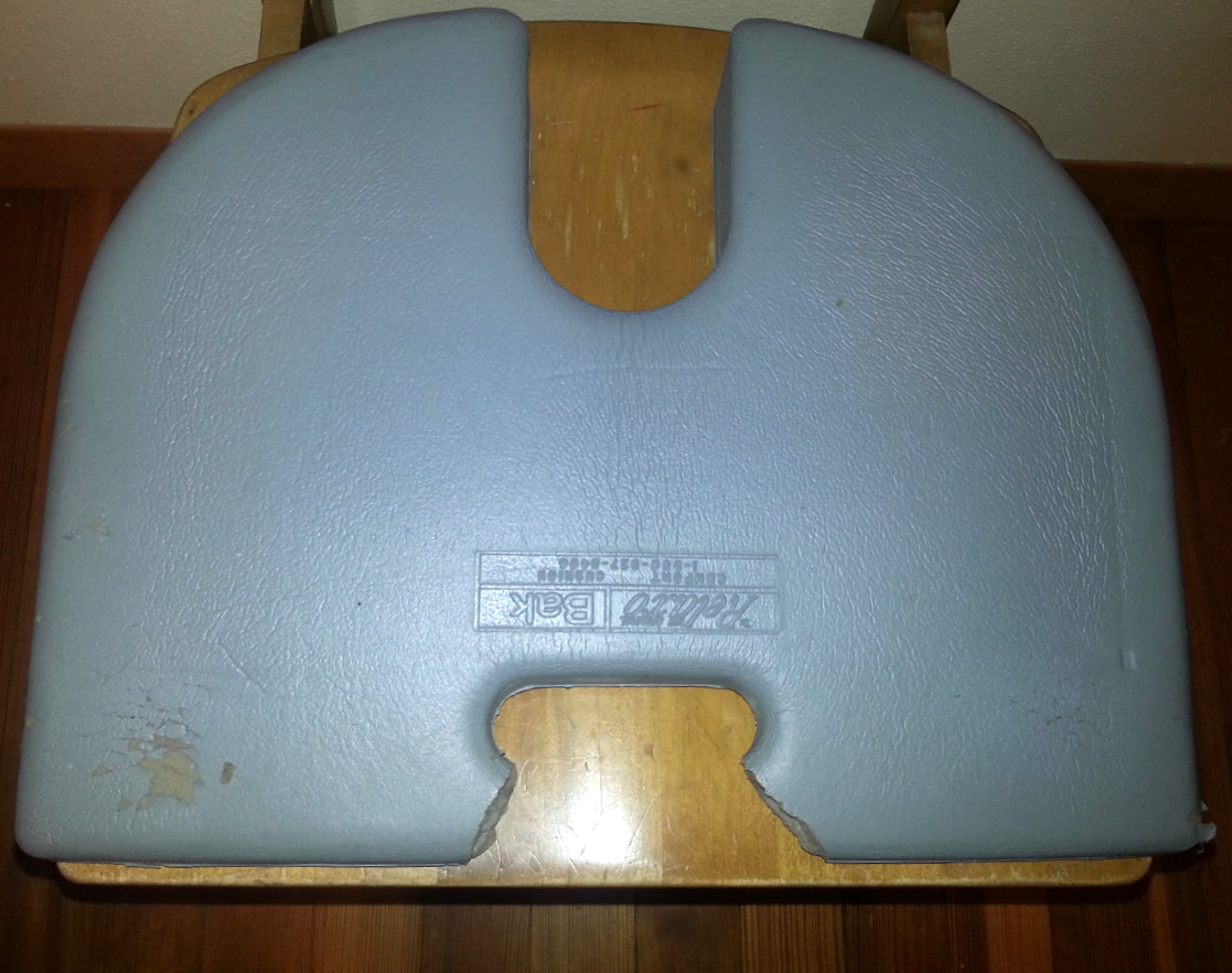 chairpad